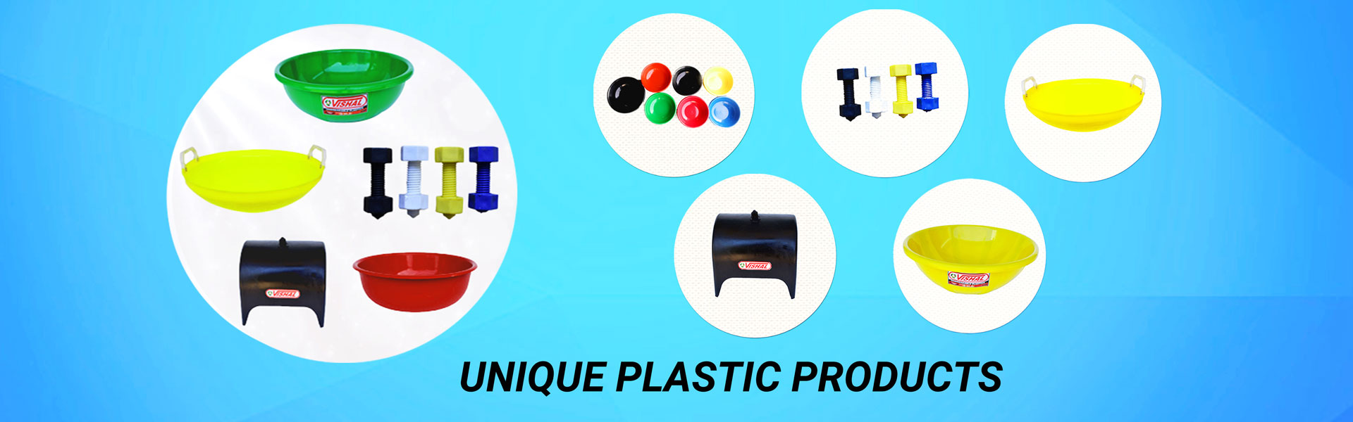 plastic products manufacturers in tamilnadu